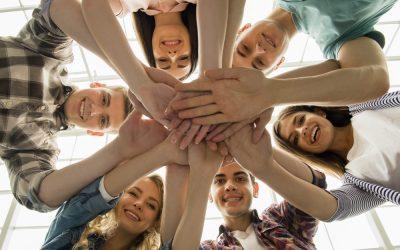 Grupa wsparcia on – line dla dzieci 8-12 lat
