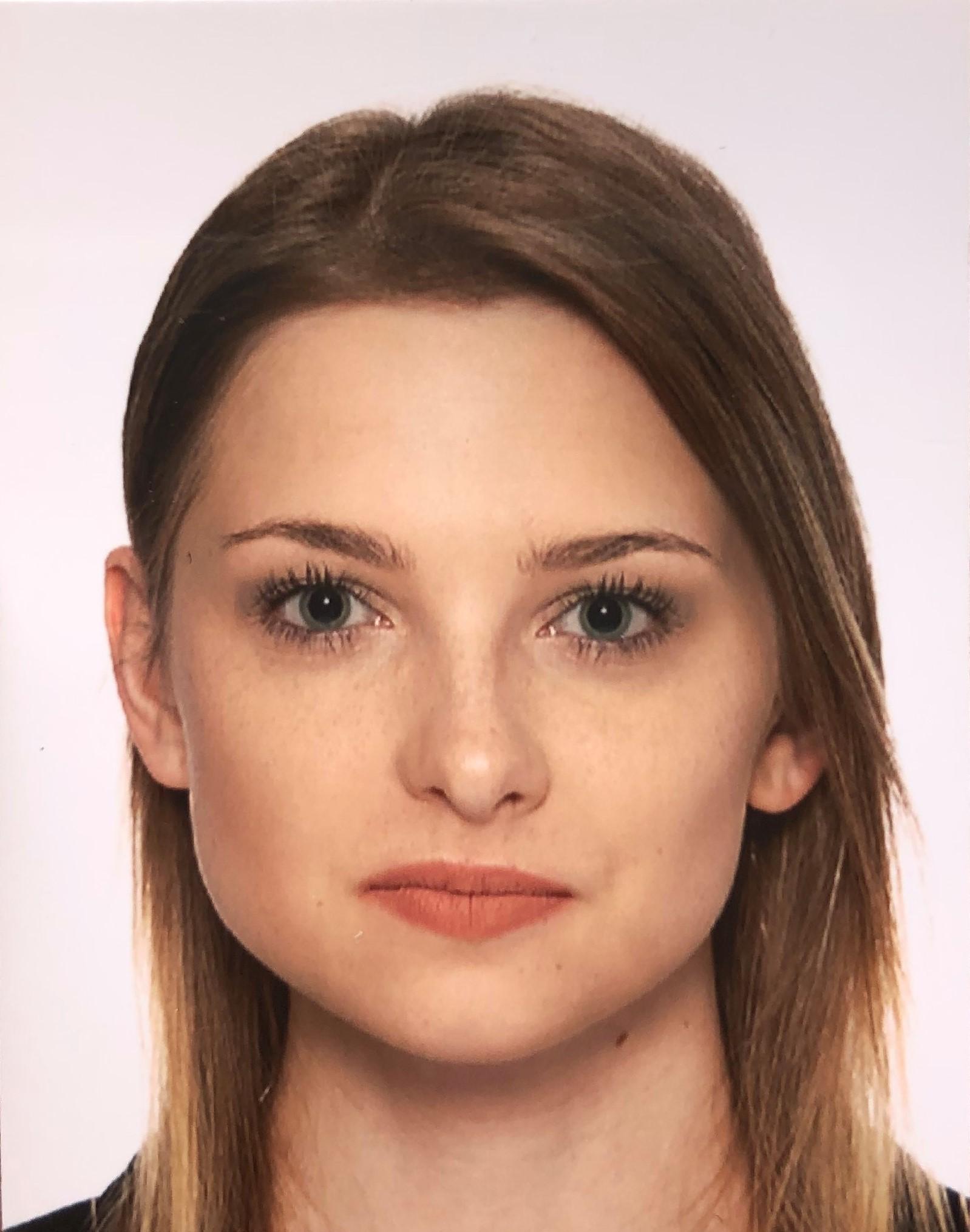 Aleksandra Kalinowska